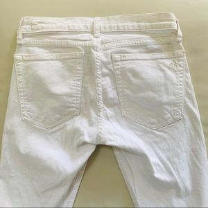 "rag & bone Jeans - Rag & Bone ""The Dre"" Jeans"